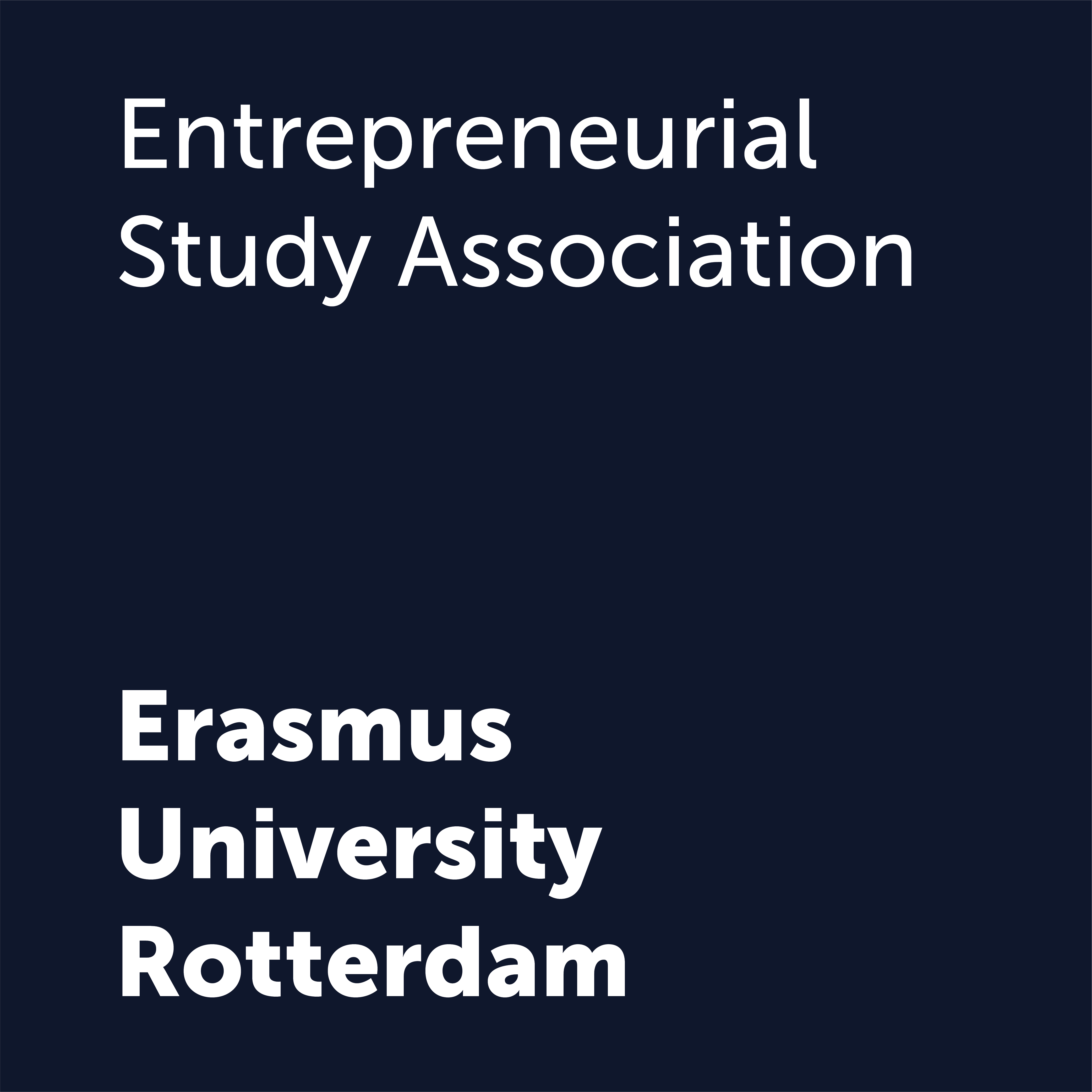 Part of: Erasmus University Rotterdam