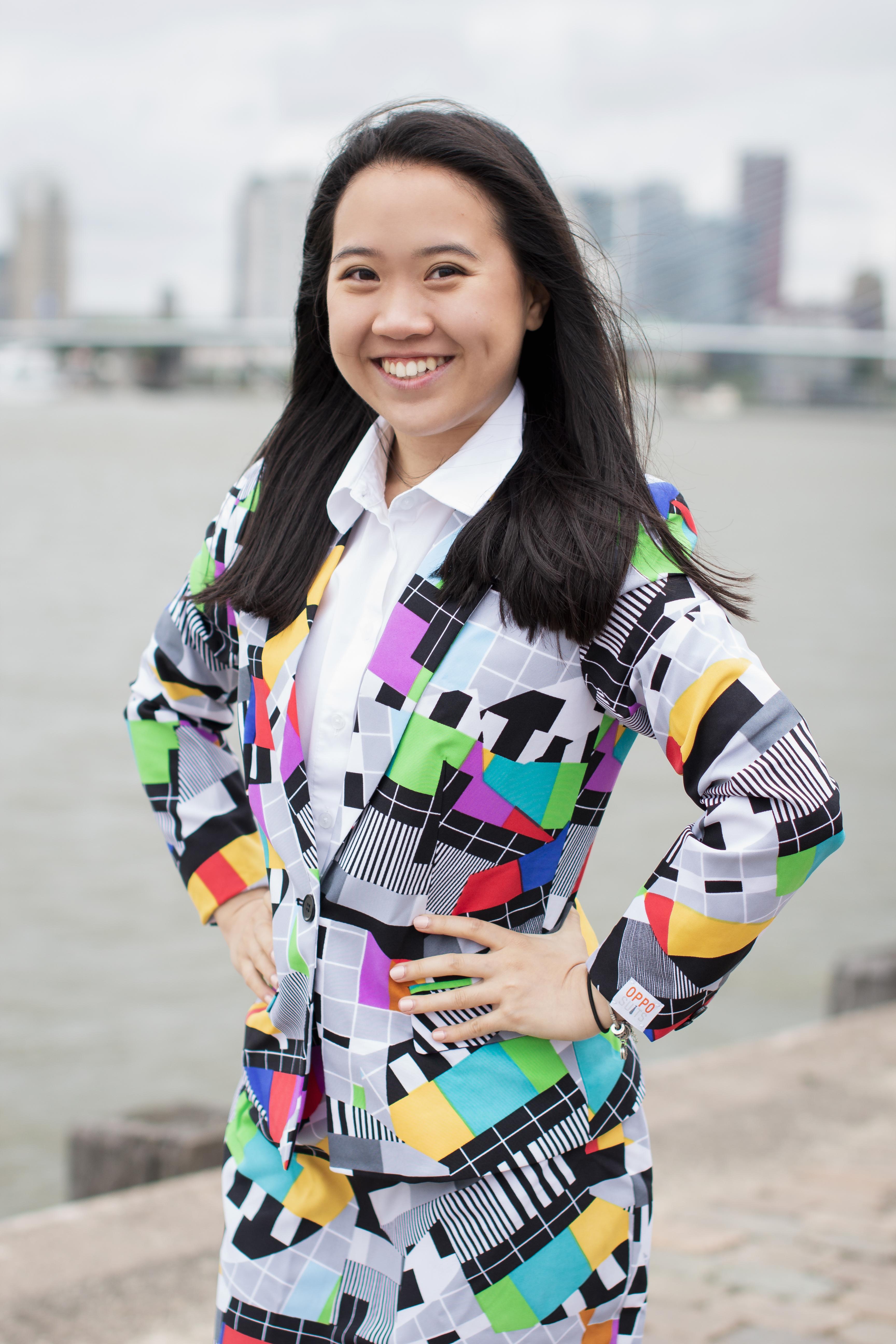 Alesha Wong