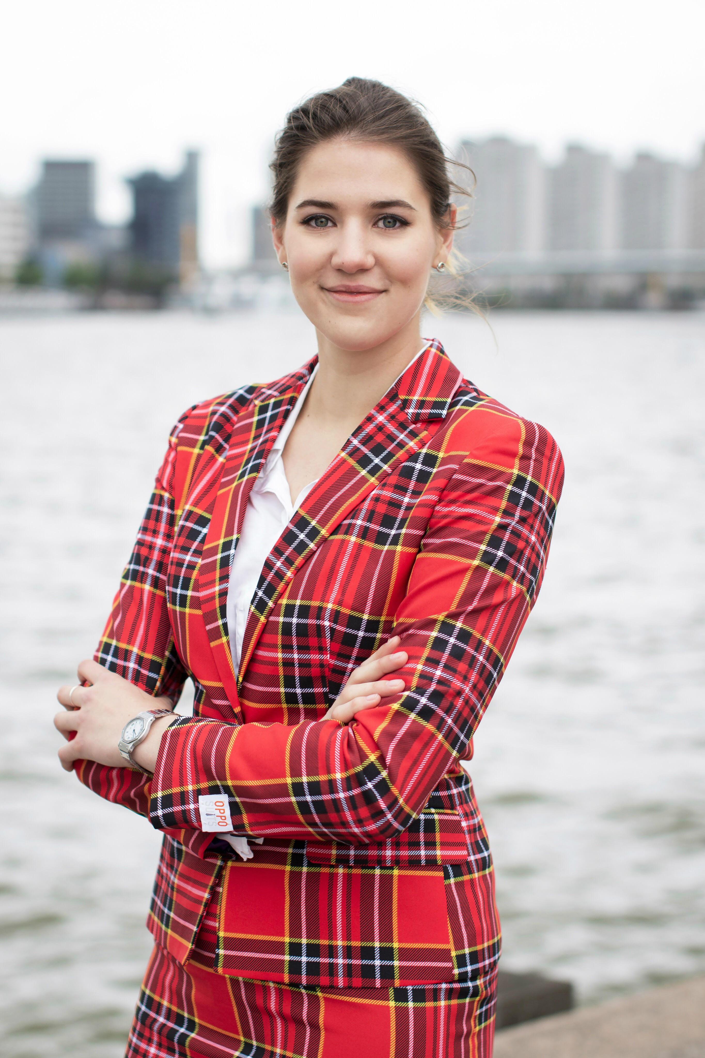 Julia Lovas